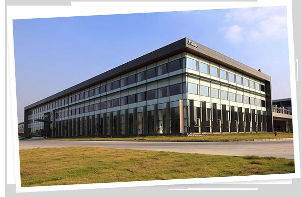 Baoding Shuorui Import And Export Co., Ltd.