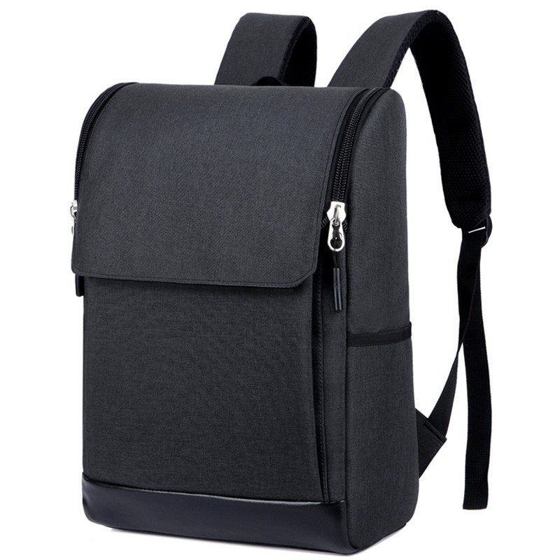 High Quality Gray Laptop Bag