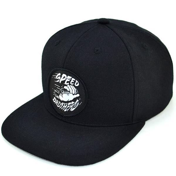 Snapback Caps Flat Bill
