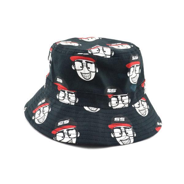 Custom Made Logo Bob Hat