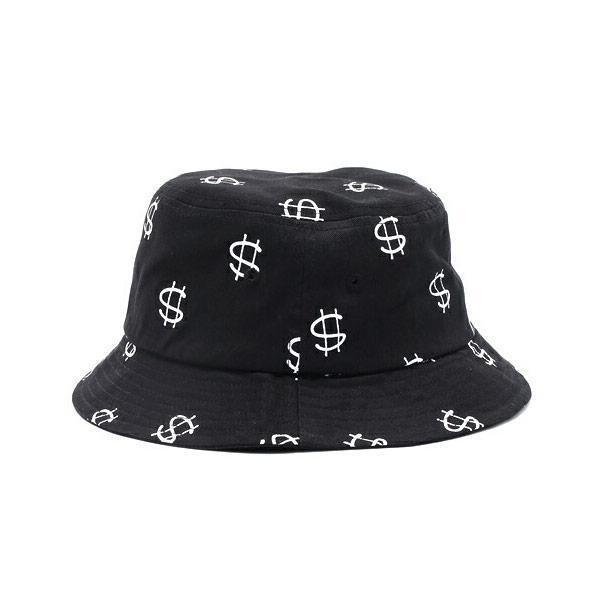 Custom Made Logo Bucket Hats