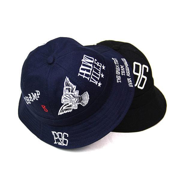 Custom Bob Hat